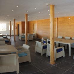 Restaurant-Windergarden-2 Kitesurf Kitepower El Gouna