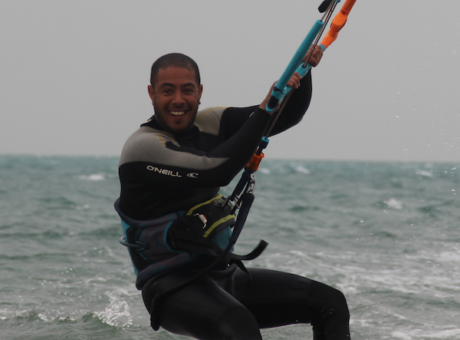 Team_momo_new Kitesurf Kitepower El Gouna