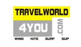 Parnter_to_travelworld4you Kitesurf Kitepower El Gouna